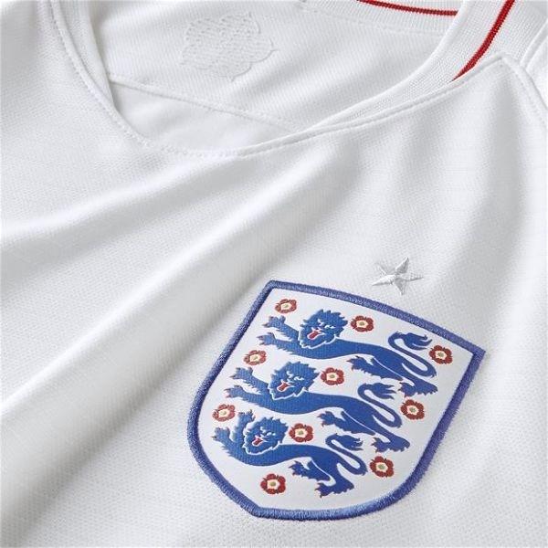 d2a962c0e7 ... Camiseta Camisa Nike Seleção Inglaterra I e II 2018 Torcedor Home Away  Casa Visitante ...