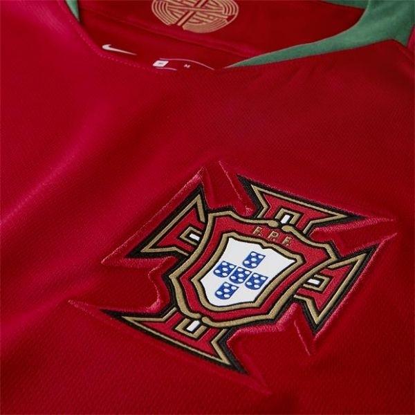 46690e665 ... Camiseta Camisa Nike Seleção Portugal Portuguesa I e II 2018 Torcedor  Home Away Casa Visitante Cristiano ...