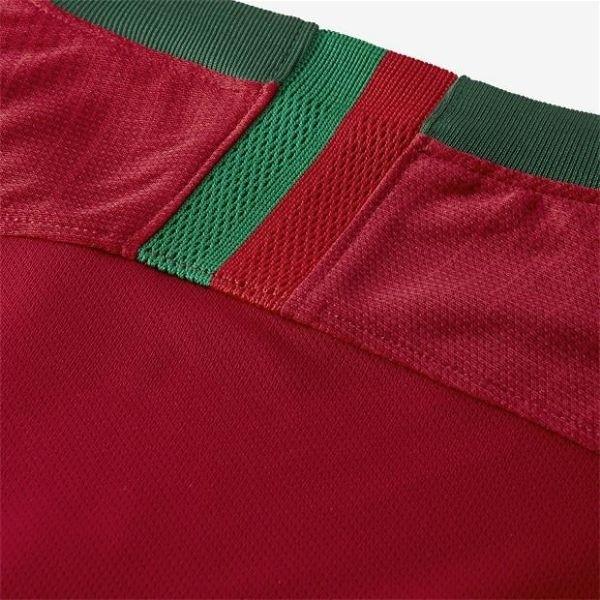 123264d2a ... Camiseta Camisa Nike Seleção Portugal Portuguesa I e II 2018 Torcedor  Home Away Casa Visitante Cristiano