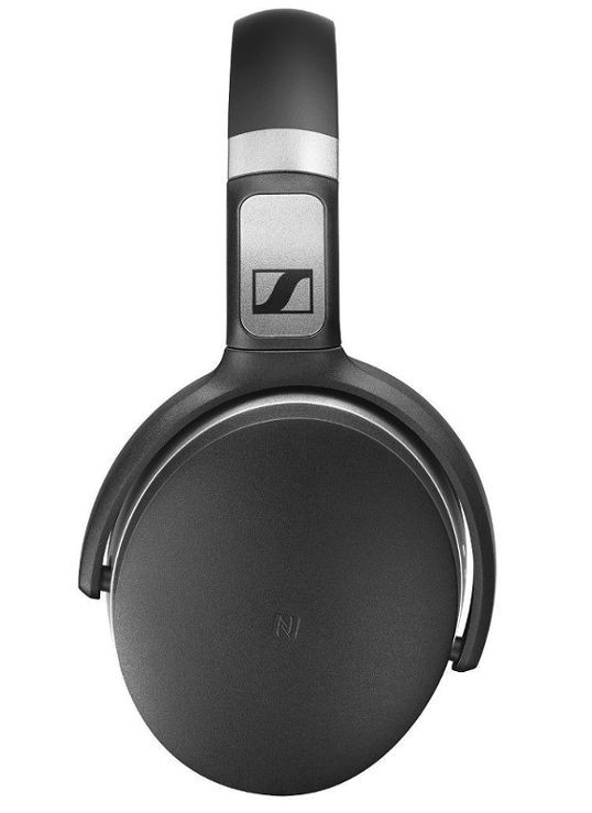 158d79770ad Sennheiser HD 4.50 BTNC Headphones Bluetooth Wireless com Active Noise  Cancelling