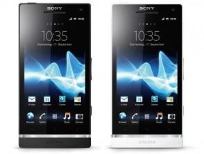 Sony Xperia S Lt26i Câmera 12MP 32gb Dual-core 1.5 Ghz Wi-fi Gps - Cores