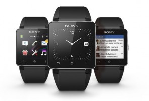 Sony Relógio SmartWatch 2 SW2 NFC Android Bluetooth - 5