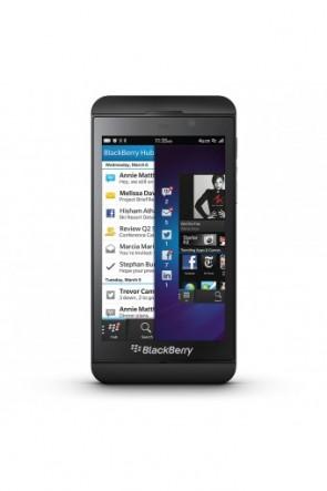 Blackberry Z10 Desbloqueado 1.5Ghz GPS WIFI 3G 4G LTE* MultiTouch - Preto ou Branco