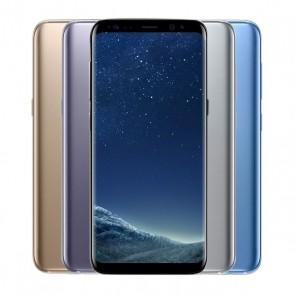 Smartphone Samsung Galaxy S8 Single Dual Chip Android 7.0 Tela 5.8 10