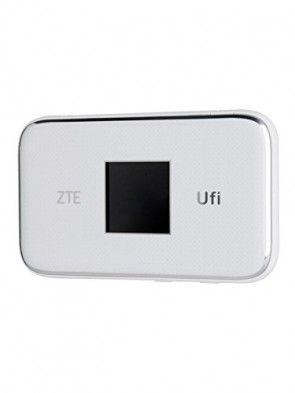 ZTE MF970 4G LTE 300Mpbs Wireless Routeador com chip 4G