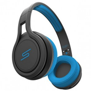SMS Audio Street by 50 On Ear Wired Sport Passive Noise Cancelling