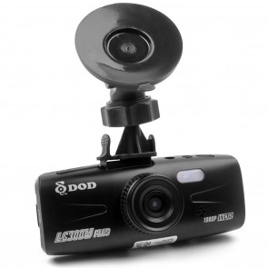 Camera Automotiva DOD LS300W Full HD 1080p
