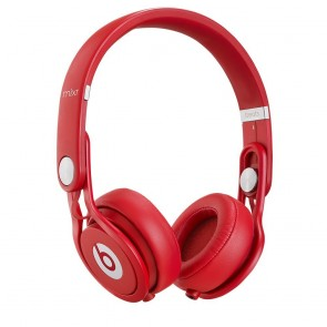 Mixr David Guetta Edition - Red - 2