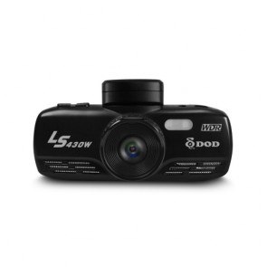 DOD LS430W WDR Super Visão Noturna 1080P