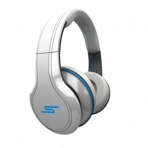 SMS Audio™ Street by 50 DJ Fones Headphones High Definition - White