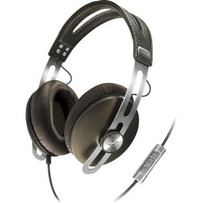 Sennheiser MOMENTUM Over-the-Ear Fones de Ouvido Headphones
