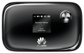 Huawei E5776 OLED Mini Roteador Modem 4G LTE 3G+  MIFI WIFI 150Mbps - Desbloqueado