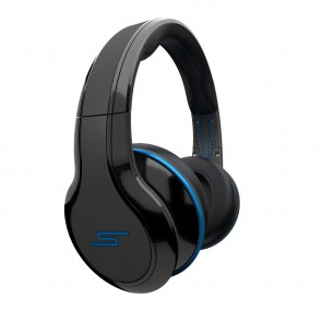 SMS Audio™ Street by 50 DJ Fones Headphones High Definition - Black