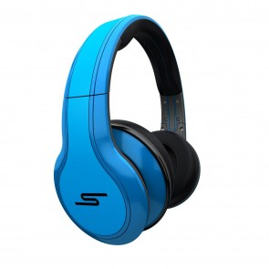 SMS Audio™ Street by 50 DJ Fones Headphones High Definition -1