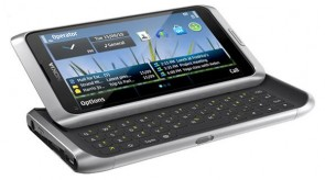 Nokia E7 16GB Preto Touch 720P AMOLED QWERTY Wi-Fi 3G GPS 8.0MP - Desbloqueado - 3