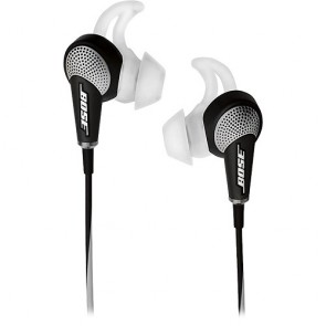 Bose - QuietComfort® QC20 QC20i