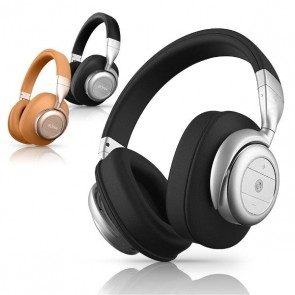 Fone de Ouvido Sem Fio Wireless Bohm B76 Noise Cancelling