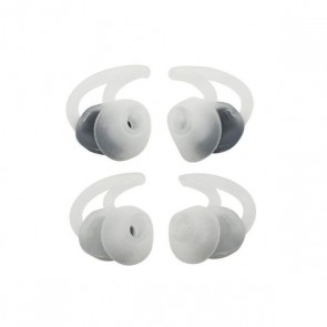 Adaptador Orelha eartips earbuds para Bose QuietConfort 20, QC20 Bose QuietComfort 20i, QC20i Bose ie2, ie2i Bose Sie2, Sie2i Bose Mie2, Mie2i Bose TriPort