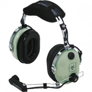 DAVID CLARK H10-30 H10-60 H10-66 HEADSET AVIAÇÃO