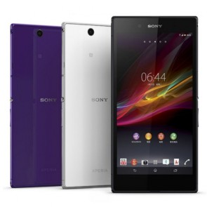 Sony Xperia Z Ultra XL39H C6802 4G Android 4.2