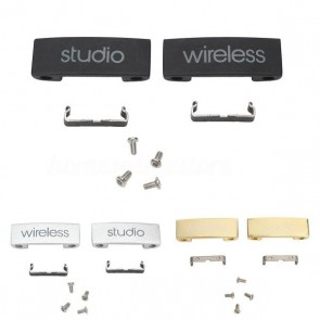 Replacement Parte Substituição Reparação Conector Presilha para Beats Studio 2.0 Wired e Studio 2.0 Wireless 4