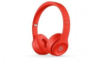 Beats by Dr. Dre Solo3 Wireless vermelho cítrico