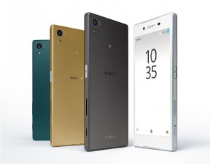 Sony Xperia Z5 E6653 E6683