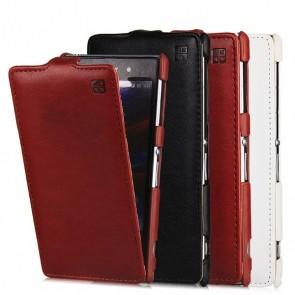 Case capa protetora Sony Xperia Z1 3