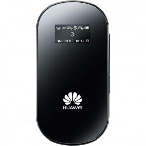 Huawei E586Bs Modem Router OLED Roteador 3G+ MIFI WIFI HSPA+ 21.6Mbps - Desbloqueado