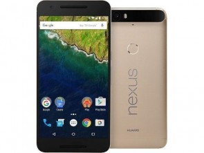 "Huawei Nexus 6P 5.7"" Single Chip 4G"