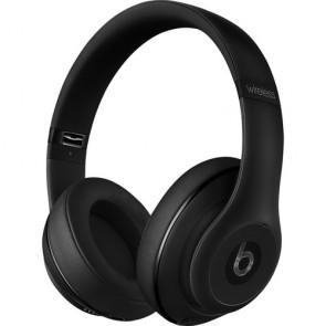 New Beats Studio 2.0 Wireless Remastered Matte Black Preto Fones de Ouvido Headphones - by Dr. Dre 2014