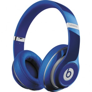 New Beats Studio 2.0 Wireless Remastered Blue Azul Fones de Ouvido Headphones - by Dr. Dre 2014