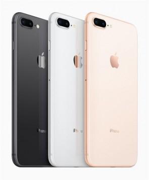 Apple iPhone 8 Plus 2
