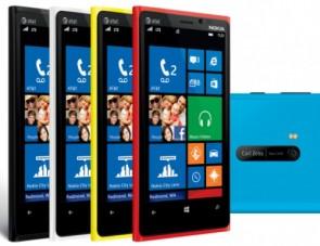 Nokia Lumia 920  1