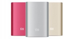 Xiaomi Mi Power Bank 10000mAh 10400mAh bateria back up reserva