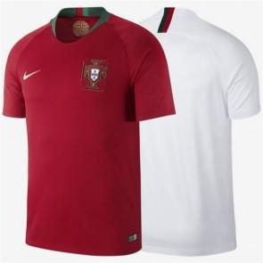 Camiseta Camisa Nike Seleção Portugal Portuguesa I e II 2018 Torcedor Home Away Casa Visitante Cristiano Ronaldo, Quaresma, Coentrao, Eder, J.Moutinho, Andre Gomes, Nani, Carvalho