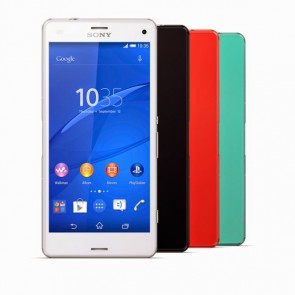 Sony Xperia Z3 Compact 1