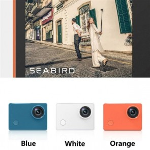 Xiaomi Mi Seabird 4K Action Camera