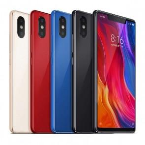 Smartphone Xiaomi Mi 8 SE 6GB RAM 64GB ROM